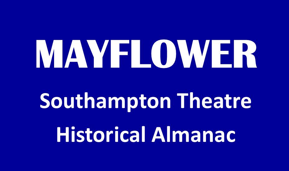 Mayflower Southampton Historical Almanac